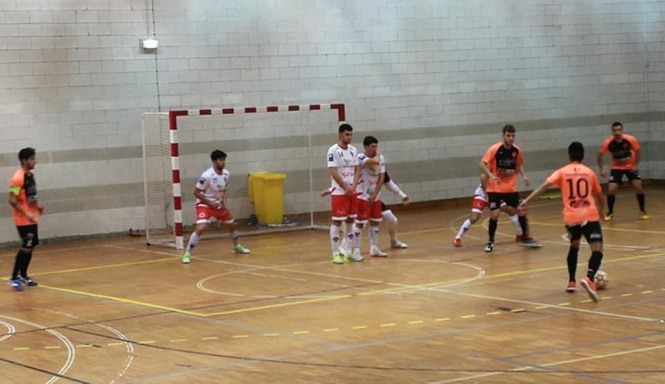 Boal FS-Concejo Valdés, este sábado, a las 18 horas, en el polideportivo boalés