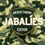 Resultados Jabalí Cotos del Occidente tras las últimas Batidas