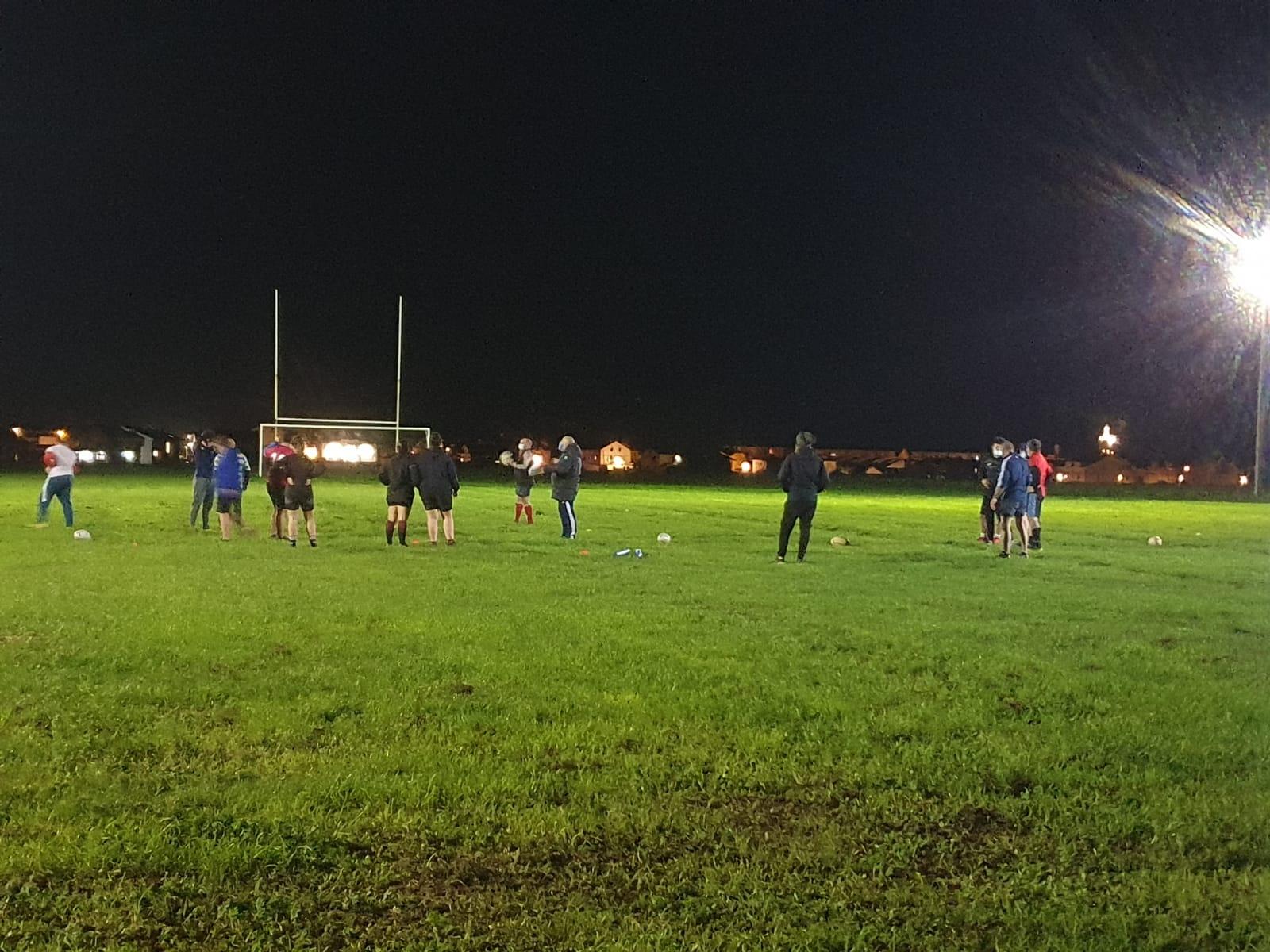 El Beone Rugby Cierra el año con una nueva campaña de la FER y con récord  de Jugadore@s.