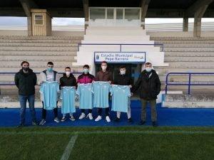 El Ribadeo FC  prevé iniciar los entrenamientos el próximo lunes