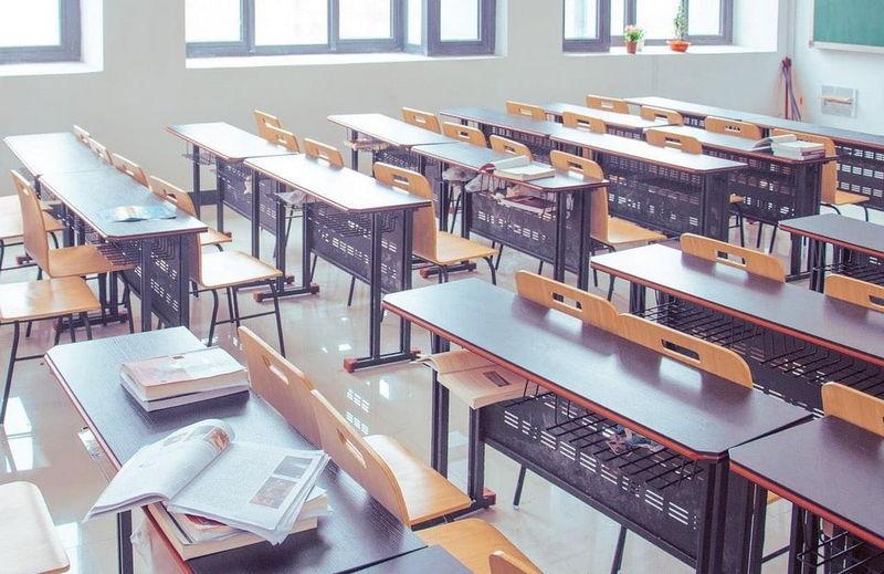 Educación suspende hasta el miércoles la actividad lectiva presencial en los 40 concejos más afectados por el temporal