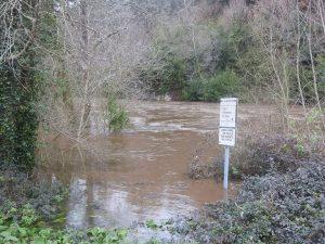 El Plan de Inundaciones (PLANINPA) baja a fase de Preemergencia