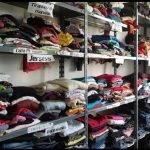 El Ropero Solidario de Castropol volve a funcionar