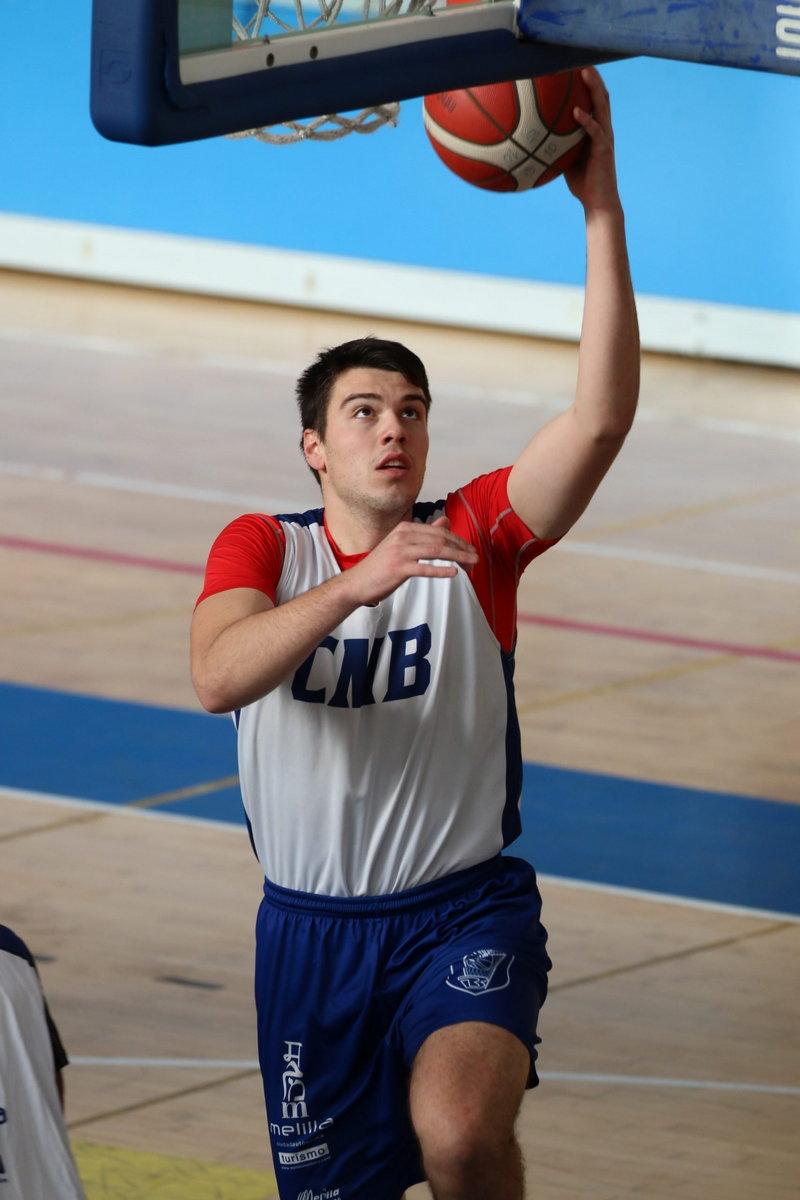 El Melilla Sport Capital Basket regresa a los entrenamientos tras la cuarentena para preparar su visita a Burgos