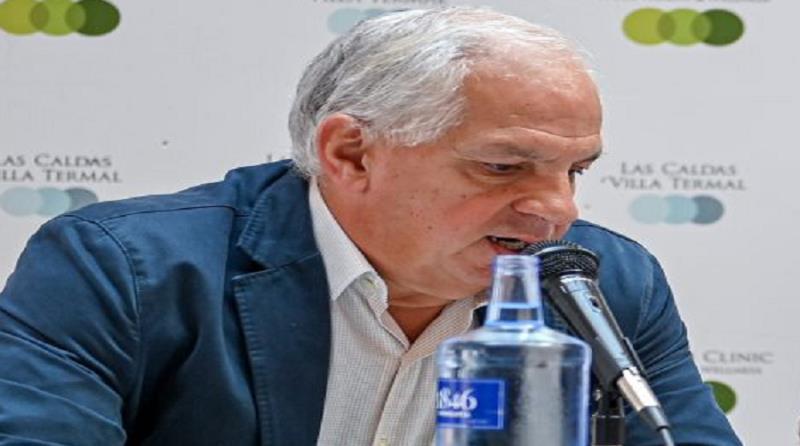 Carta de despedida de Juan José Cachero tras ocho años de Presidente de la Federación de Baloncesto del Principado
