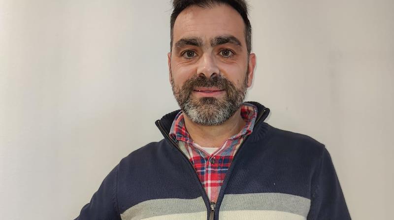 Alberto Cuervo, elegido nuevo Presidente de la Federación de Baloncesto del Principado de Asturias
