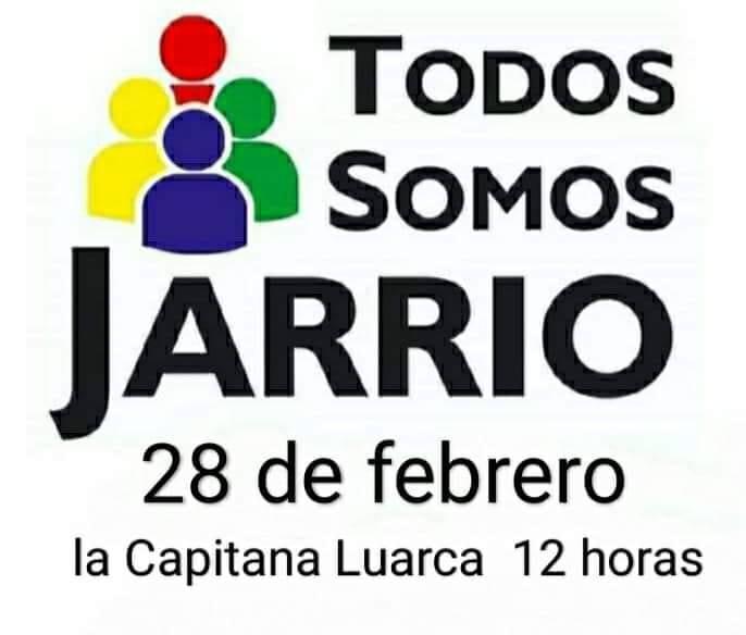 """El MotoClub Estriberas del Navia anima a los/as moteros/as de la comarca a participar en la Marcha Reivindicativa """"Todos Somos Jarrio"""""""