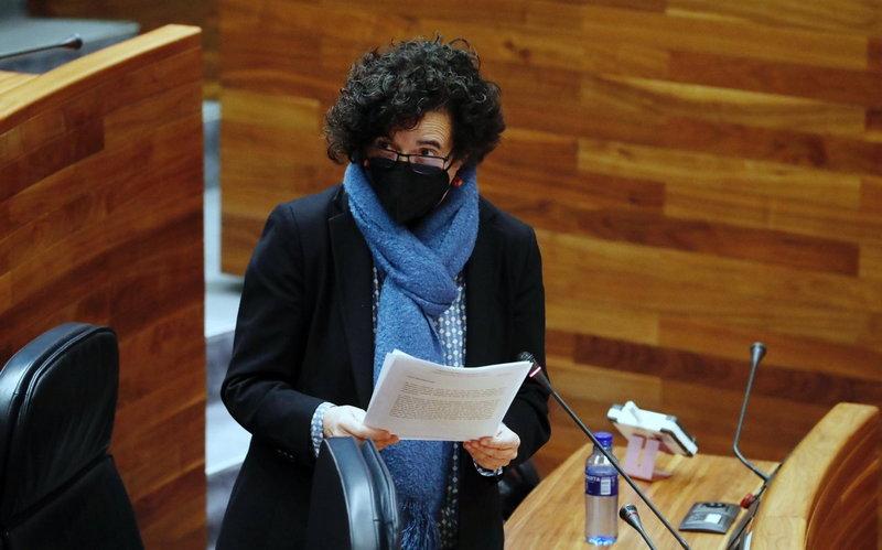 Foro Asturias pide al gobierno regional la retirada del proyecto de consolidación del Chao Samartín (Grandas de Salime)