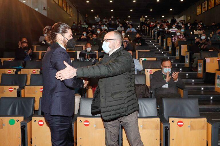 El asturiano Hernanz no logra acceder a la Presidencia de la Federación Española de Piragüismo