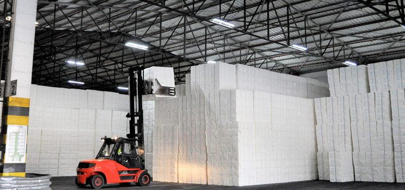 Ence Navia consiguió su récord histórico de eficiencia en 2020