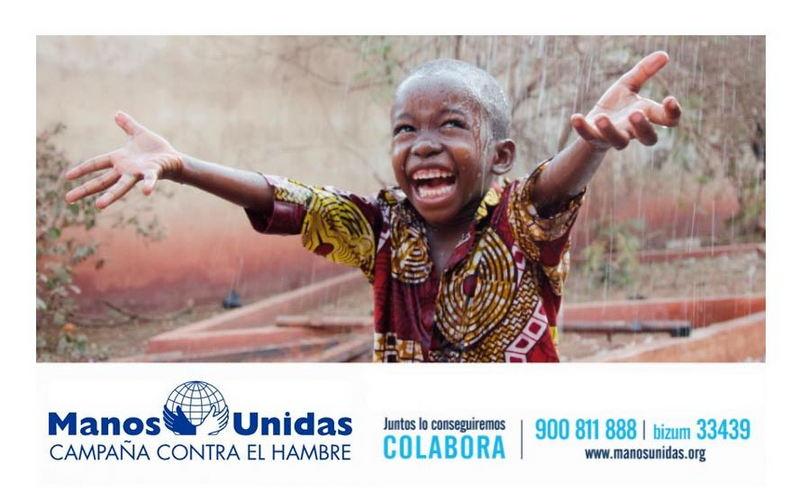 Las agrupaciones de Manos Unidas de la comarca apuestan por la construcción de una sala de maternidad en Kinshasa
