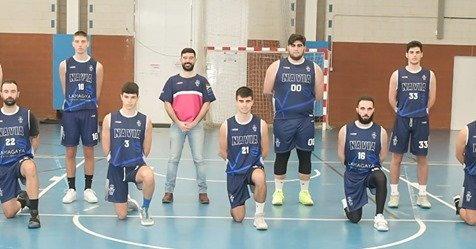 El CB Navia recibe este sábado al Oviedo CB en la 2ª Jornada de Primera Nacional
