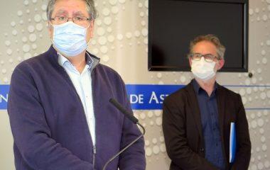 La vacunación contra la covid19 ha evitado 253 muertes en las residencias de personas mayores