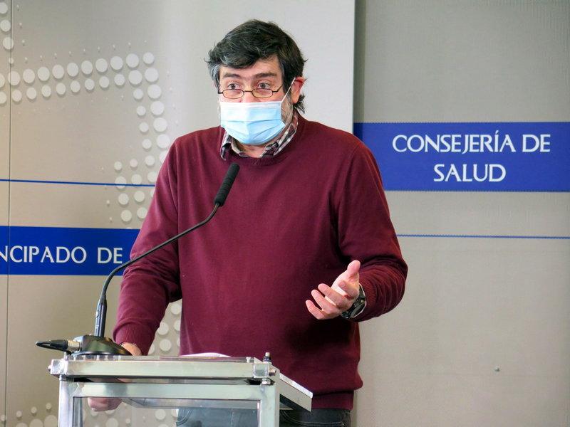 La variante delta del coronavirus ya es la predominante en Asturias