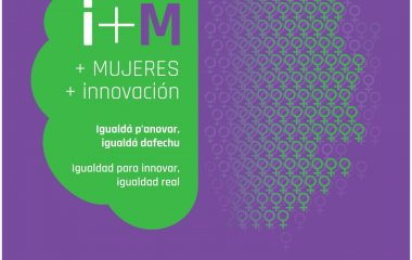 El Gobierno de Asturias dedica el 8-M a promover la innovación en igualdad
