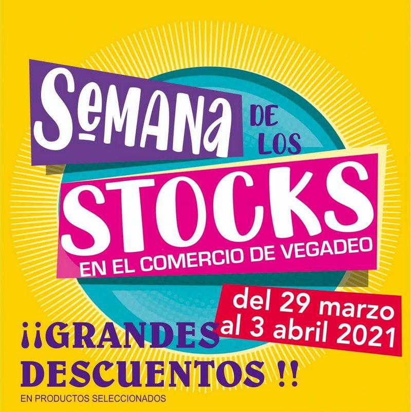 Semana de los Stocks en Vegadeo