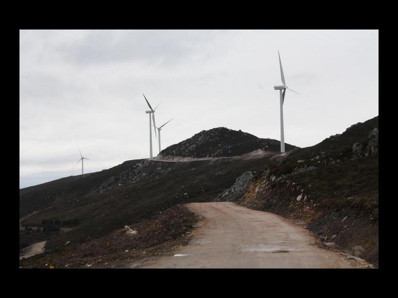 """Los ecologistas """"preocupados"""" por la modificación de las Directrices Sectoriales de Ordenación del Territorio para el aprovechamiento de la energía eólica"""