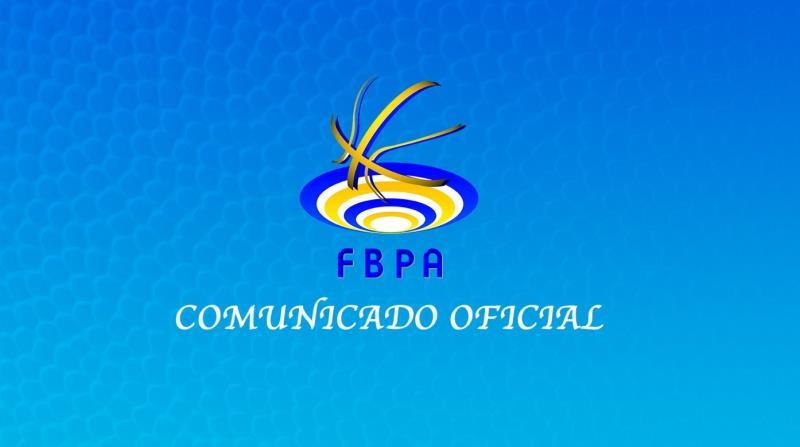 Comunicado Oficial FBPA ante el silencio del Principado de Asturias Sobre el Inicio de la Competición Federada