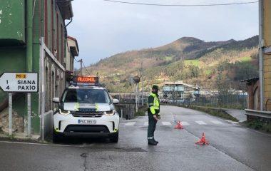 La Guardia Civil detiene a un hombre buscado judicialmente por violencia de género
