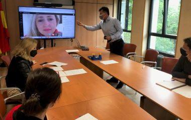 Educación inicia el proceso de admisión con el sorteo del orden alfabético en caso de empate