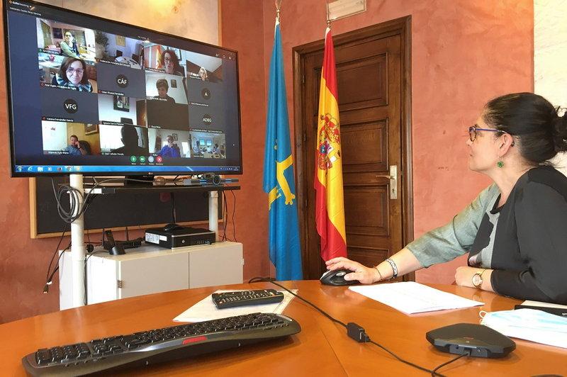 El Marco Integral de Actuaciones para el Área Sanitaria I prevé la inversión de 21,4 millones de euros en tres años
