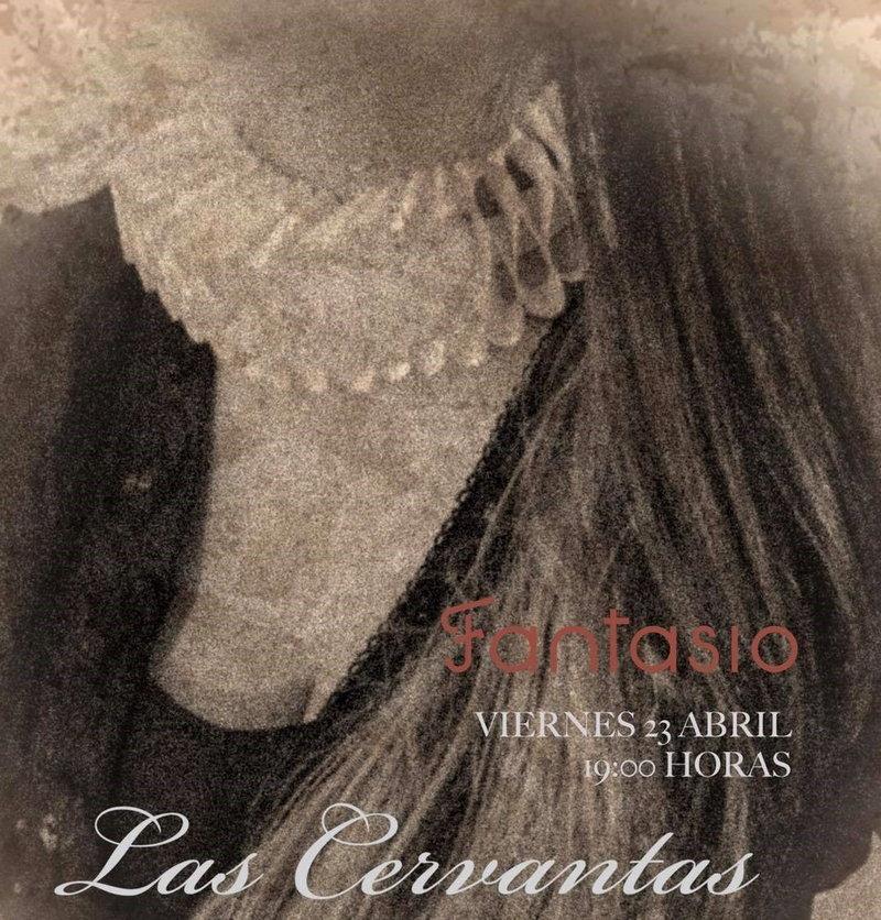 """Baluarte Teatro estrena """"Las Cervantas"""" en el Fantasio de Navia"""