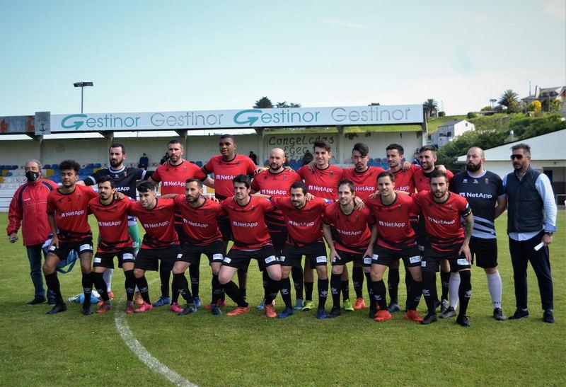 El Luarca vence al Podes (3-1) y pasa a liderar el Grupo 3º de Regional Preferente