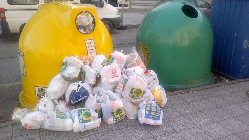 """En este Día Mundial del Reciclaje, """"Asturias tiene muy poco que celebrar"""""""