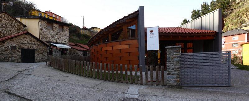 El Museo del Vino de Cangas celebra el Día Internacional de los Museos
