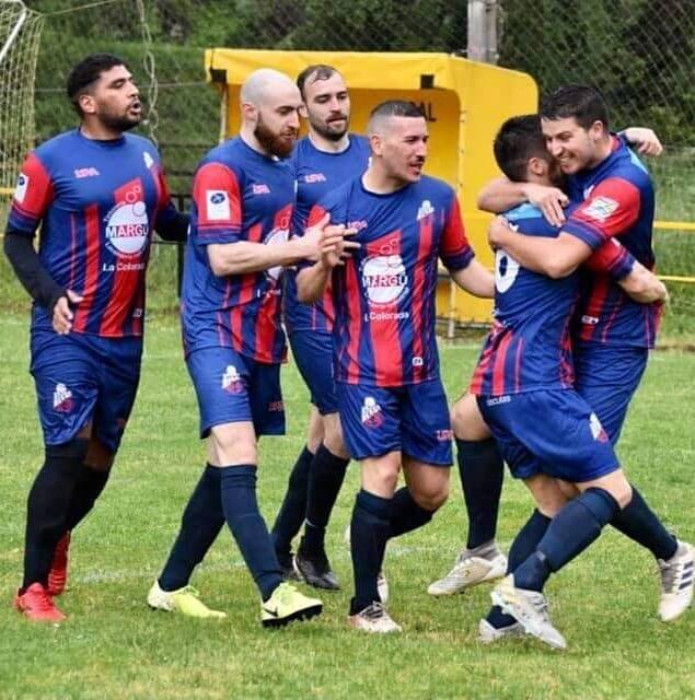 La UD Llanera 'B' será el rival del Andés CF en la 1ª Ronda del Play Off de Ascenso a Regional Preferente