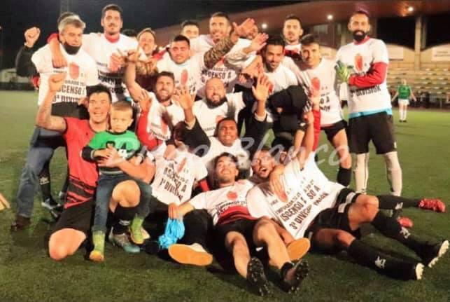 El Luarca se impuso al Langreo B por 1-0 y asciende a 3ª División
