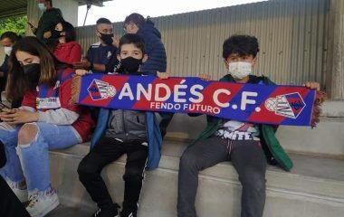 El Andés cae en los penaltis ante el Ribadedeva y buscará el ascenso este domingo en la repesca