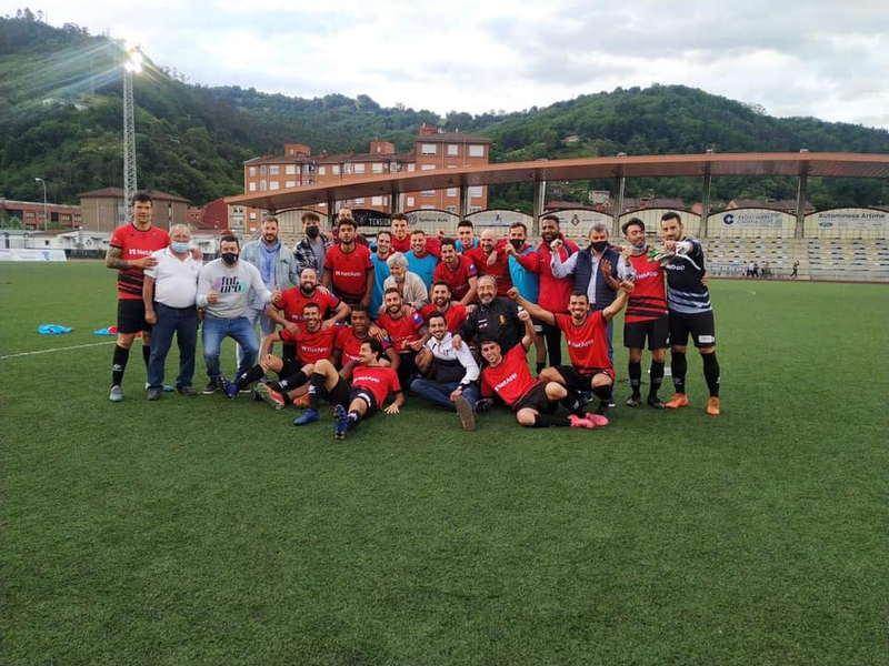 El Luarca CF iniciará la liga en Posada de Llanes ante el Urraca