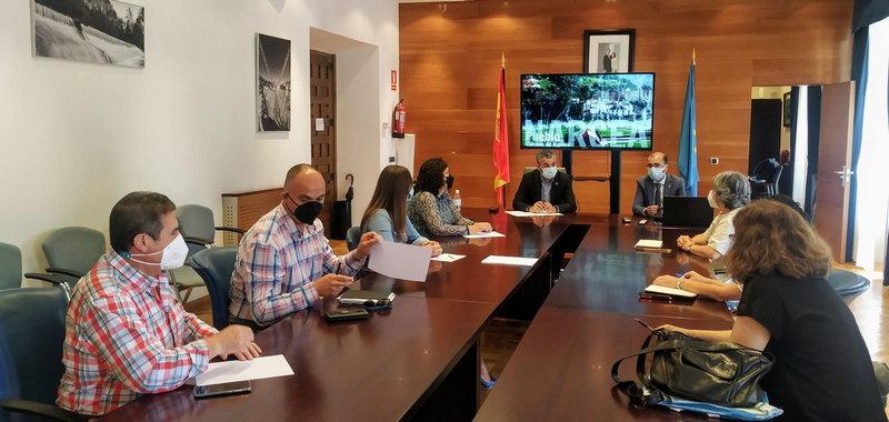 El Principado volverá a defender el Plan de Gestión del Lobo vigente en Asturias