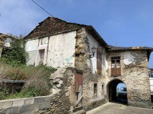 1.180.000 euros para rehabilitar la Antigua Aduana de Puerto de Vega