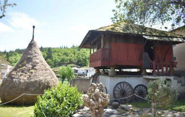 Actividades de verano en el Museo Etnográfico de Grandas de Salime «Pepe el Ferreiro»