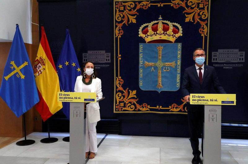 El gobierno asturiano convocará las ayudas del Programa Moves III por valor de 7.944.000 euros