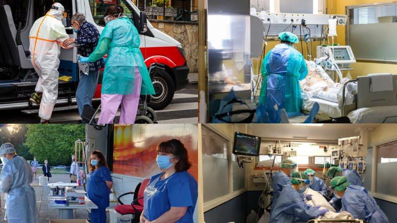 La lista de espera quirúrgica mejora por tercer mes consecutivo