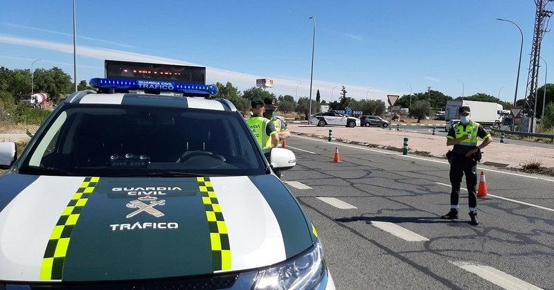 444 Conductores denunciados en una semana en Asturias por superar la velocidad permitida