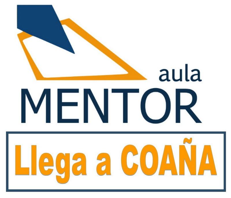 El telecentro de Ortiguera será sede del Aula Mentor de Coaña