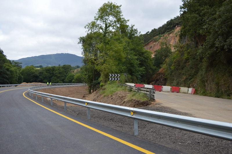 """Álvaro Queipo (secretario general PP Asturias) asegura que """"la apertura del tramo Cornellana-Salas en 2022 es innegociable"""""""