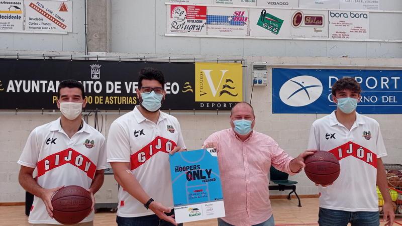 Torneo de Verano 3x3 de Baloncesto en Vegadeo el viernes 30 y el sábado 31 de julio.