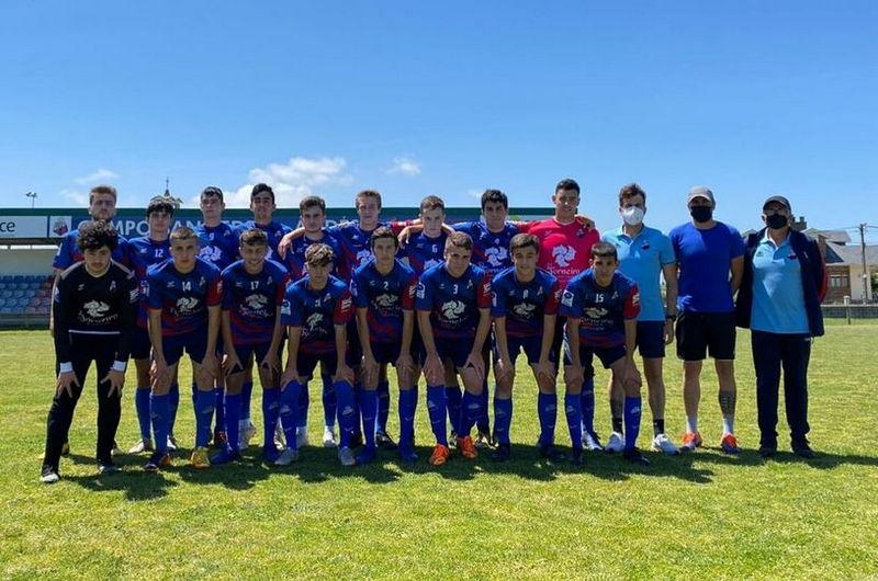 El Andés comienza la pretemporada con sus equipos de Preferente y 2ª Juvenil