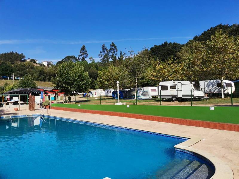 """Bea González (Gte. Camping Arbón): """"los/as turistas empiezan a buscar entornos rurales tranquilos"""""""