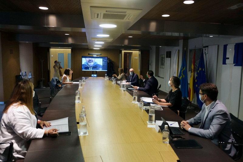 Asturias acuerda interponer un recurso contra la inclusión del lobo en el Listado de Especies en Régimen de Especial Protección (LESPRE)