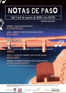 """Concierto de """"Khordē"""" en la Iglesia de Vegadeo, este viernes"""