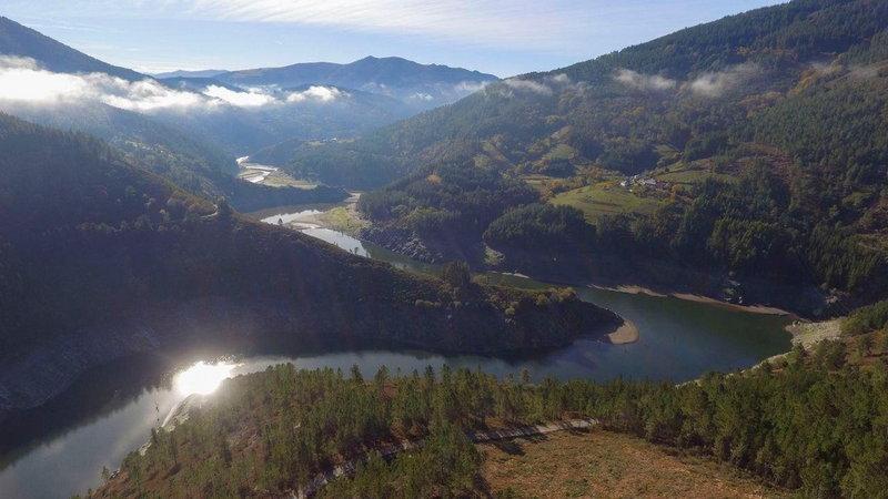 La Coordinadora Ecoloxista presenta alegaciones al proyecto Central Hidroeléctrica Reversible de Salime
