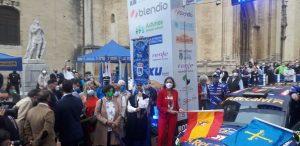 El Gobierno declara el Rallye Princesa de Asturias como Fiesta de Interés Turístico Nacional