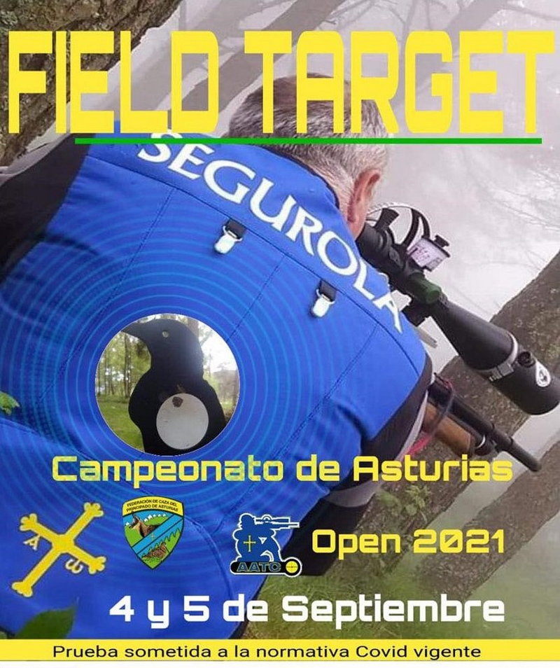I Campeonato de Asturias de tiro de campo recreativo en la Sierra de Tineo este fin de semana