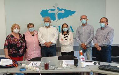 Mar Villanueva (Todos Somos Jarrio): «se empiezan a notar cambios importantes en el Hospital Comarcal»